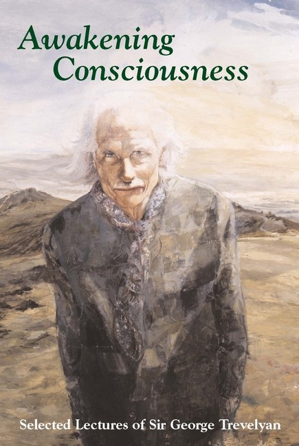 Awakening Consciousness cover
